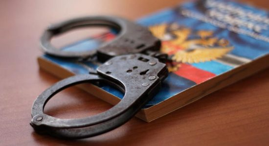 В Жуковском арестован 40-летний мужчина до смерти избивший молодую жену