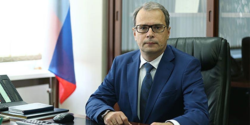 Кирилл Сыпало