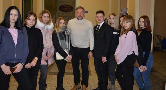 В Жуковском прошли выборы в Молодежный парламент