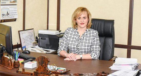 Начальник отдела ИФНС назначена первым замом главы Жуковского