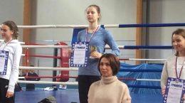 Легкоатлетка из Жуковского победила на соревнованиях памяти В.П.Кузнецова