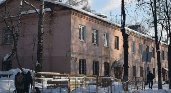 Жильцов ветхих домов из Ильинки обещают переселить до 2025 года