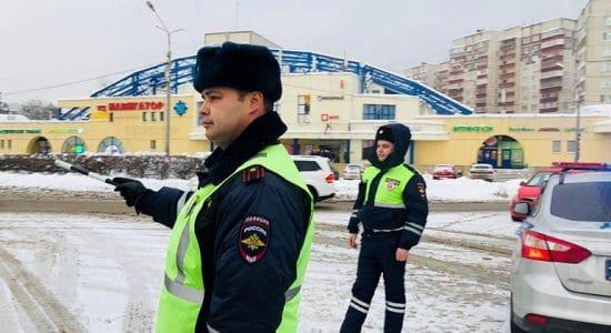 В Жуковском снизились показатели дорожной аварийности