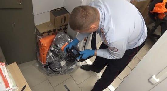 Задержаны злоумышленники, причастные к разбойным нападениям в Жуковском