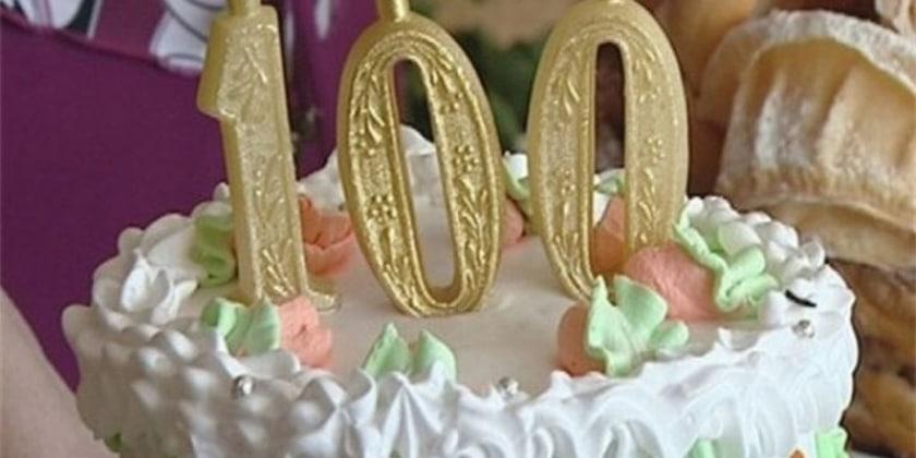В январе двум жителям Жуковского исполнилось 100 лет