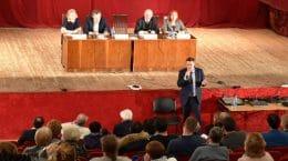 Мнения жителей и подмосковной комиссии о качестве услуг в Жуковской ГКБ разошлись