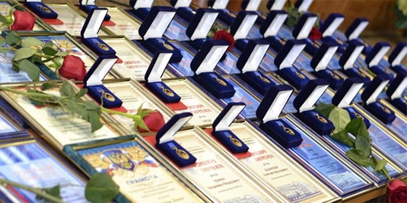 Сотрудники ЦАГИ вошли в число победителей XIX Всероссийского конкурса «Инженер года»