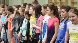 Подведены итоги состоявшихся в Жуковском юношеских соревнований памяти В.Н. Лихушина