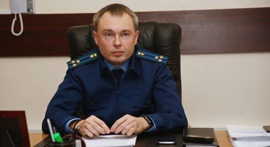 Прокуратура города Жуковский подвела итоги работы за 2018 год