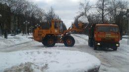 Единороссы проверили работу коммунальных служб Жуковского