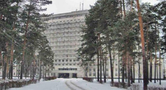 Чиновник областного Минздрава опросил пациентов Жуковской городской больницы
