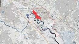 Инвестиции в строительство индустриального парка в Жуковском выросли в десять раз