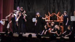 В Жуковском прошел финал регионального конкурса театральных коллективов