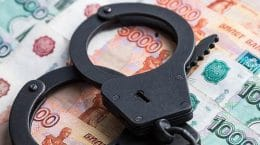 Продавец салона связи в Жуковском присвоил 60 тысяч рублей выручки