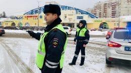 Госавтоинспекция проведет рейды «Опасный Груз» и «Пешеход» с 18 по 24 марта