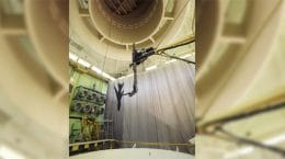 В ЦАГИ появилась новая штопорная установка для исследования аэродинамики самолетов