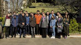 В НИИП имени В.В. Тихомирова в Жуковском провели акцию «Неделя без турникетов»