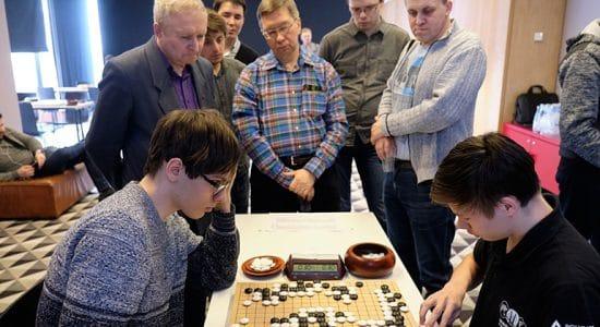 Жуковчане успешно выступили на кубке генконсула Японии в Санкт-Петербурге