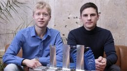 Молодые ученые ЦАГИ рассказали о работе, удостоенной премии губернатора МО