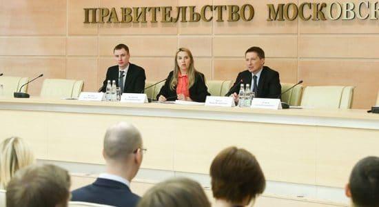 Авторский коллектив из ЦАГИ получил премию губернатора Подмосковья