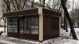 Стали известны победители торгов на право размещения павильонов в Жуковском