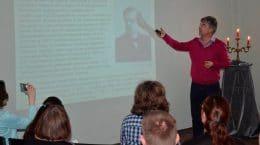 К 150-летию выдающегося учёного-аэродинамика С.А. Чаплыгина.