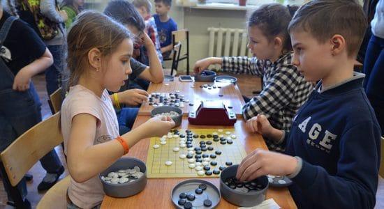 Названы победители турнира по логической игре среди школ Жуковского