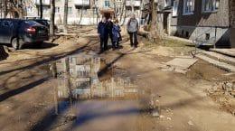 Координатор региональной ОНФ впечатлился благоустройством в Жуковском