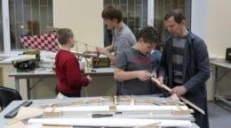Инновационный технический центр ЦАГИ стал частью движения «Реактор»