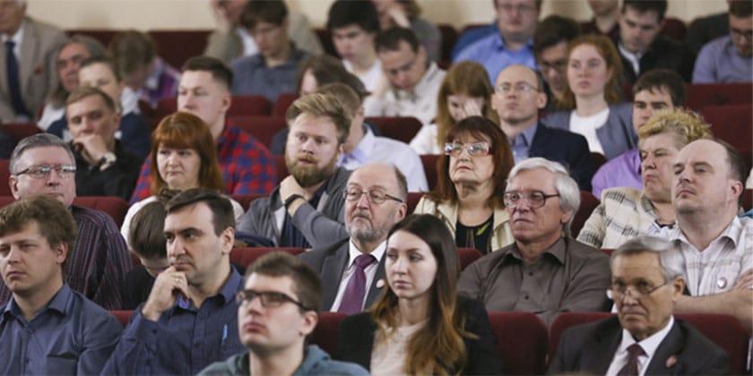 В ЦАГИ провели XXX Научно-техническую конференцию по аэродинамике