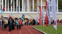 В Жуковском состоялся фестиваль духовной и физической культуры