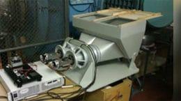 В ЦАГИ разработаны компактные вентиляторы для авиационной и наземной техники