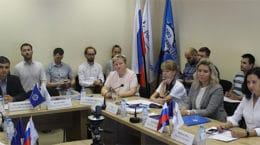 ЦАГИ примет участие в VIII Международном молодежном форуме «Инженеры будущего»
