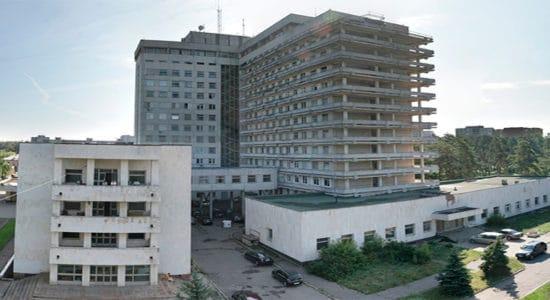 Администрация города анонсировала День открытых дверей в поликлинике Жуковского