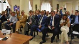 В Жуковском состоялась внеочередная конференция местного отделения партии «Единая Россия»