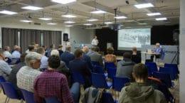 На базе Технопарка ЦАГИ в Жуковском проведут конференцию, посвященную беспилотникам