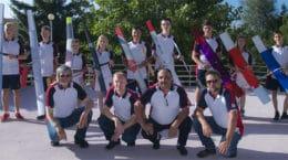 Юные авиамоделисты под руководством специалиста ЦАГИ завоевали золото Чемпионата Европы