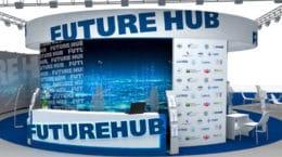 Молодые специалисты ЦАГИ примут участие в экспозиции «FUTURE HUB» на авиасалоне МАКС-2019