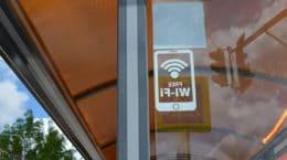 В Жуковском появятся 10 остановок с бесплатным Wi-Fi и разъемами для зарядки мобильников