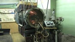 В Жуковском продолжаются работы по созданию двигателя перспективного космического аппарата