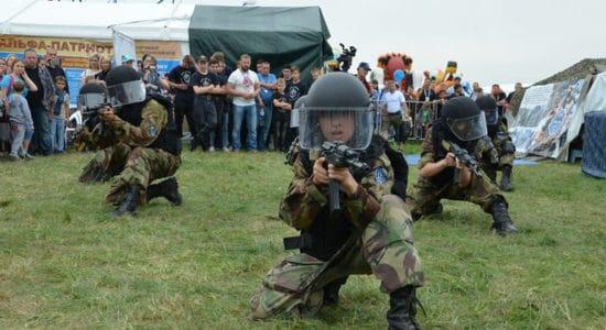 Вход на военно-патриотическую выставку на МАКСе-2019 будет свободным