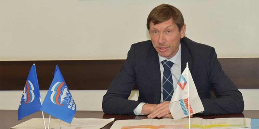 Игорь Марков: «Решения, которые мы принимаем, должны отвечать интересам жителей города»