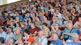 С 16 по 23 сентября в Жуковском пройдут публичные слушания по проекту внесения изменений в Правила землепользования и застройки