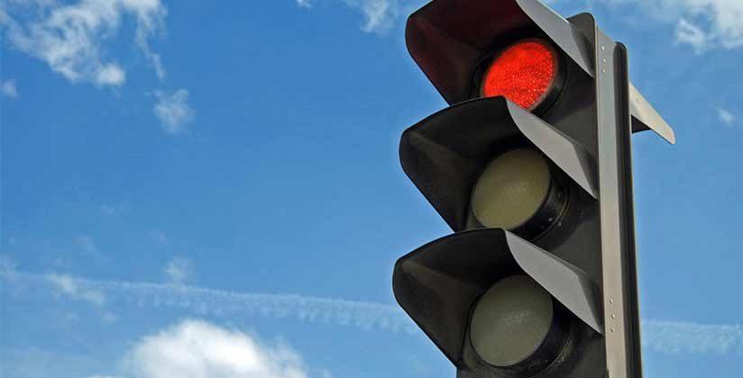 В Жуковском установят светофор на месте ДТП с участием несовершеннолетнего