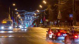 Улица Гагарина в Жуковском вошла в число аварийно опасных дорог региона