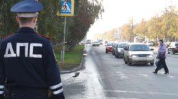 Госавтоинспекция в Жуковском сообщила о комплексе мероприятий, направленных на снижение тяжести последствий в ДТП