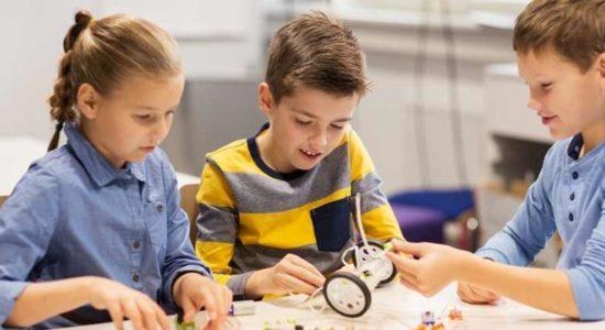 В Жуковском девять школ и детсадов получили областной сертификат качества