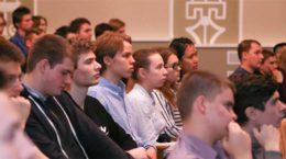 В Жуковском специалисты ЦАГИ встретились со студентам-целевиками четырех вузов