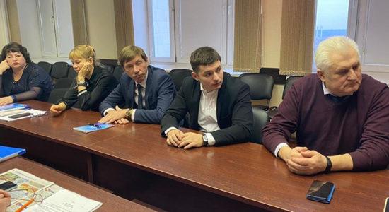Жуковские депутаты-единороссы активизируют работу с избирателями с помощью электронной площадки