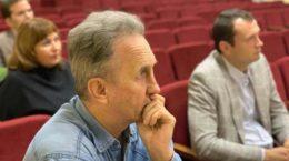 В Жуковском состоялось первое заседание Общественного совета нового состава